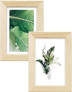 postergaleria Cadre Photo, Résine Acrylique, EKO, 15 x 20 cm