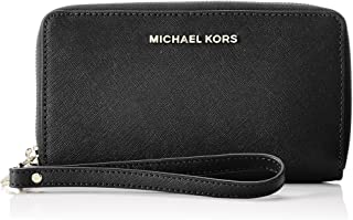 Michael Kors Jet Set Large Multifunction Smartphone Wristlet
