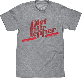 Best free dr pepper t shirts 2018 Reviews