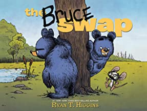 The Bruce Swap (Mother Bruce Book 7)