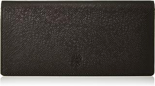 [ビアンキ] 二つ折り 長財布 BIA-1005 箱付き bia-1005-black