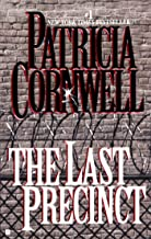 The Last Precinct: Scarpetta (Book 11) (Kay Scarpetta)