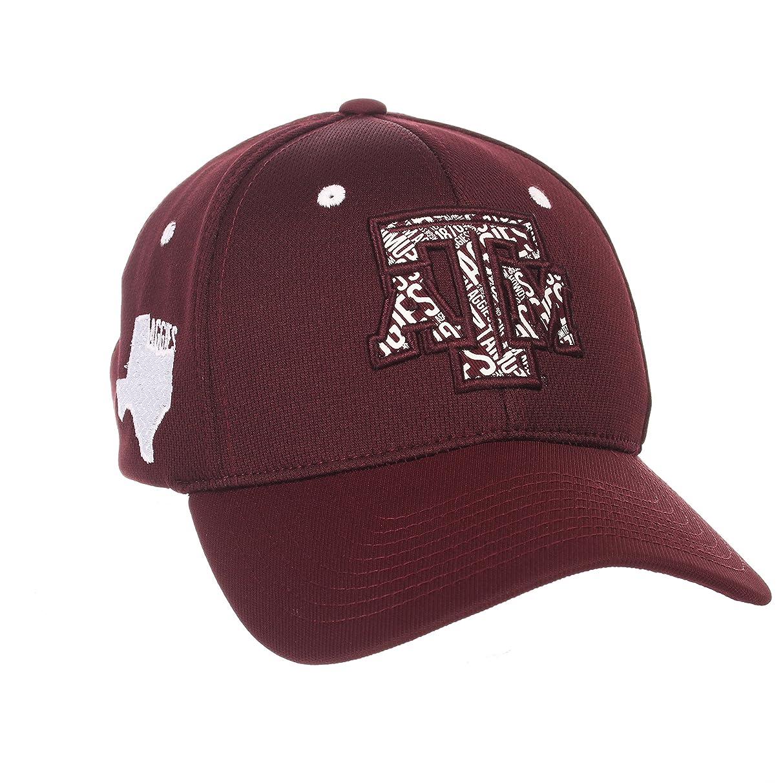 Zephyr NCAA Mens Rambler NCAA Hat