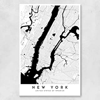 Best red map new york Reviews