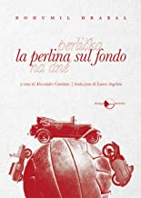 La perlina sul fondo (NováVlna) (Italian Edition)