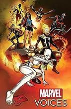 Marvel's Voices: Community (2021) #1 (Marvel's Voices (2020-2021))