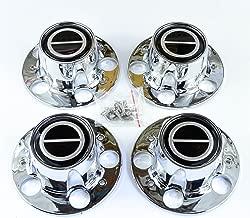 Best ford ranger chrome wheels Reviews
