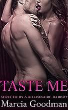 Taste Me: Seduced By A Billionaire BadBoy