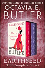 Earthseed: The Complete Series Kindle Edition