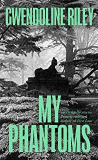 My Phantoms (English Edition)
