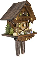 anton schneider cuckoo clock parts