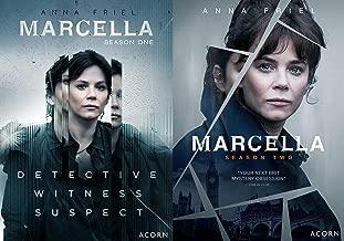 Marcella Series 1-2