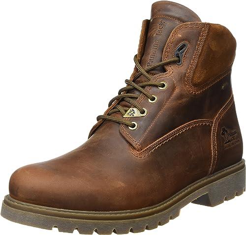 Panama Jack Men's Amur GTX Ankle Boots