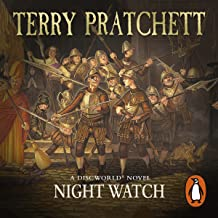 Night Watch: Discworld, Book 29