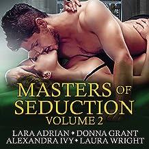 Masters of Seduction Series #2: Volume 2, Books 5-8