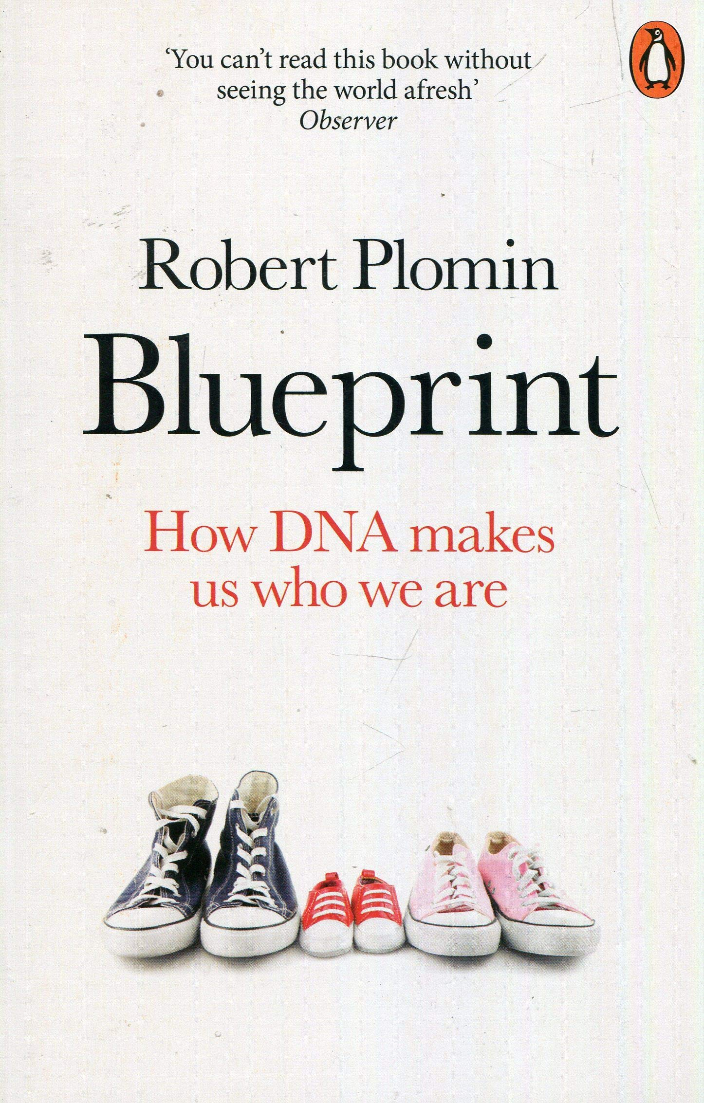 Image OfBlueprint: How DNA Makes Us Who We Are