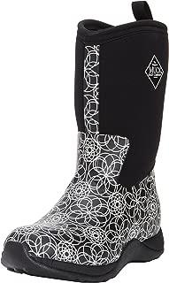 Muck Boot Arctic Weekend Mid-Height Rubber Women's Winter Boot