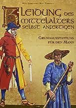 Kleidung des Mittelalters selbst anfertigen - Grundausstattu