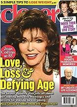 Closer Magazine November 26 2018 Joan Collins John Mellencamp Michael Caine