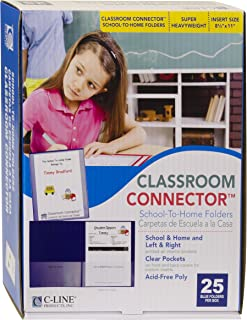 Best communication folders kindergarten Reviews