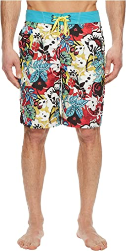 Robert Graham Barbarito Woven Swim Boardshorts