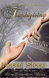 Thanksgiving (Holiday Enchantment Book 1)