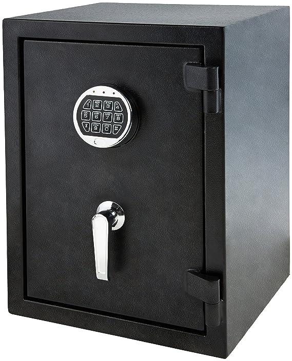 AmazonBasics Fire Resistant Safe
