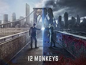 12 Monkeys - Season 2