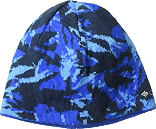 columbia blue camo hat
