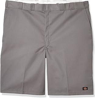 Dickies Men's 13 Inch Loose Fit Multi-Pocket Work Short Big-Tall