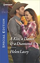 A Kiss, a Dance & a Diamond (The Cedar River Cowboys Book 2614)