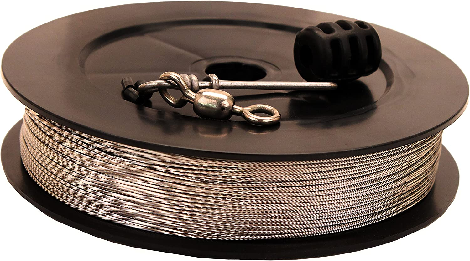 Factory outlet Scotty Stainless Steel Downrigger Cable - Terminal 400 Outlet sale feature W fe Kit