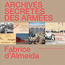 Archives secrètes des Armées: Les archives secrètes des armées