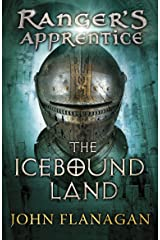 The Icebound Land (Ranger's Apprentice Book 3) (English Edition) eBook Kindle