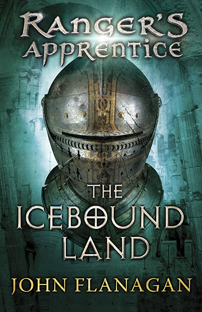 標高開始権限The Icebound Land (Ranger's Apprentice Book 3) (English Edition)