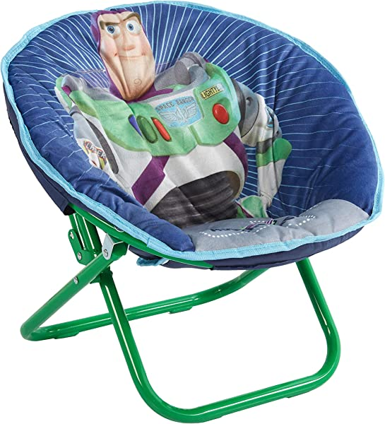 迪士尼玩具总动员巴斯光年月迷你飞碟主席