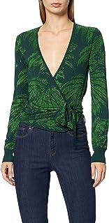 Desigual Jers_Les Marais Sweat-Pullover Femme
