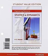 Engineering Mechanics: Statics & Dynamics, Student Value Edition