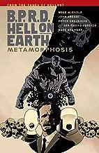 b.p.r.d Hell على الأرض التحكم في مستوى الصوت 12: metamorphosis