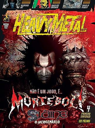 Heavy Metal – 1 Temporada. Episódio 4