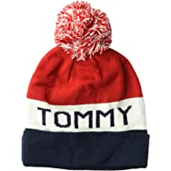 Tommy Hilfiger Men's Cold Weather Cuffed Beanie