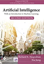 Artificial Intelligence: With an Introduction to Machine Learning, Second Edition (Chapman & Hall/CRC Artificial Intelligence and Robotics Series) (English Edition)