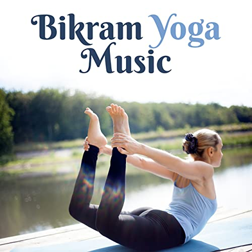 Bikram Yoga Music by Chinese Relaxation and Meditation on ...
