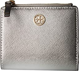 Robinson Metallic Mini Wallet