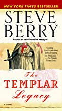 The Templar Legacy: A Novel (Cotton Malone Book 1)