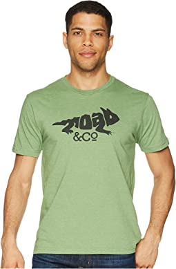 Toad&Co - Imbedded Toad Tee