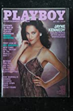 jayne kennedy playboy