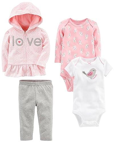 21d3cdb5a Baby Winter Clothing: Amazon.com
