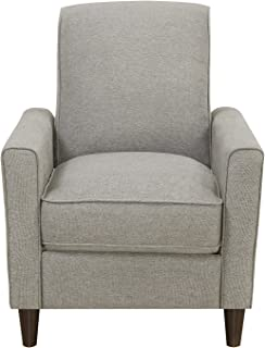 press back recliner chair