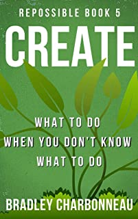 Create: What to Do When You Don't Know What to Do (Repossible Book 5) (English Edition)